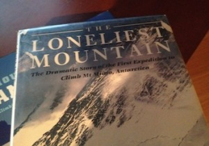 The Loneliest Mountain